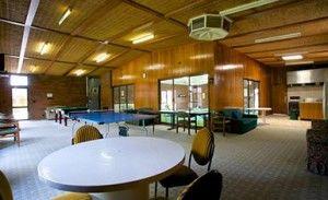 Golden Grain Motor Inn Conference Room Horsham